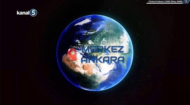 Diğergamlık – İLMAR Başkanı Prof. Dr. Osman Şimşek, Kanal5, Merkez Ankara'da Yekpa Ahmed'in Konuğu Oldu